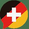 Logo Cursos de Alemán para Médicos