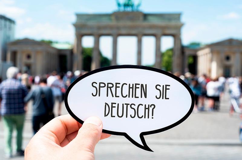 Mejor momento para aprender alemán para médicos
