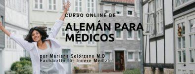 Cursos de alemán para médicos